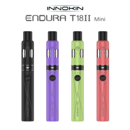 Innokin Endura T18Ⅱ Mini スターターキット